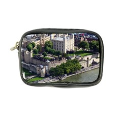 Tower Of London 1 Coin Purse by trendistuff