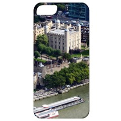 Tower Of London 1 Apple Iphone 5 Classic Hardshell Case by trendistuff