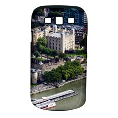 Tower Of London 1 Samsung Galaxy S Iii Classic Hardshell Case (pc+silicone) by trendistuff