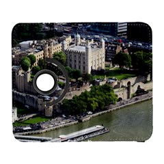 Tower Of London 1 Samsung Galaxy S  Iii Flip 360 Case by trendistuff