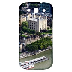 Tower Of London 1 Samsung Galaxy S3 S Iii Classic Hardshell Back Case by trendistuff
