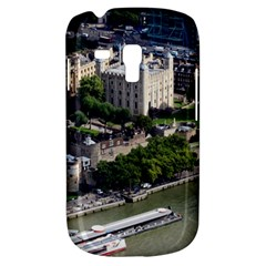 Tower Of London 1 Samsung Galaxy S3 Mini I8190 Hardshell Case by trendistuff