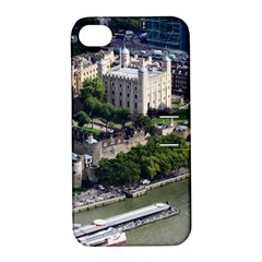 Tower Of London 1 Apple Iphone 4/4s Hardshell Case With Stand by trendistuff