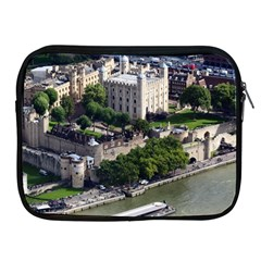 Tower Of London 1 Apple Ipad 2/3/4 Zipper Cases by trendistuff