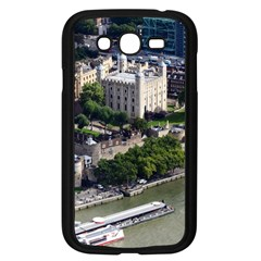 Tower Of London 1 Samsung Galaxy Grand Duos I9082 Case (black) by trendistuff