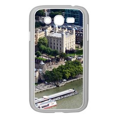 Tower Of London 1 Samsung Galaxy Grand Duos I9082 Case (white) by trendistuff