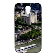 Tower Of London 1 Samsung Galaxy Mega 6 3  I9200 Hardshell Case by trendistuff