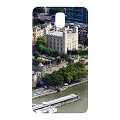 Tower Of London 1 Samsung Galaxy Note 3 N9005 Hardshell Back Case by trendistuff