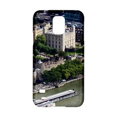 Tower Of London 1 Samsung Galaxy S5 Hardshell Case  by trendistuff