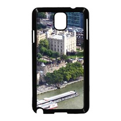 Tower Of London 1 Samsung Galaxy Note 3 Neo Hardshell Case (black) by trendistuff