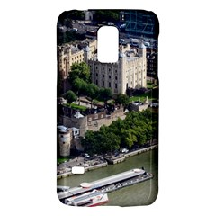 Tower Of London 1 Galaxy S5 Mini by trendistuff