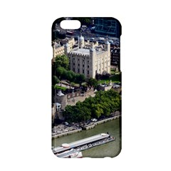 Tower Of London 1 Apple Iphone 6/6s Hardshell Case by trendistuff