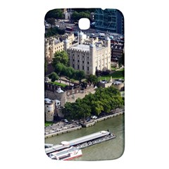 Tower Of London 1 Samsung Galaxy Mega I9200 Hardshell Back Case by trendistuff