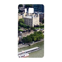 Tower Of London 1 Samsung Galaxy Alpha Hardshell Back Case by trendistuff