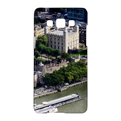 Tower Of London 1 Samsung Galaxy A5 Hardshell Case  by trendistuff