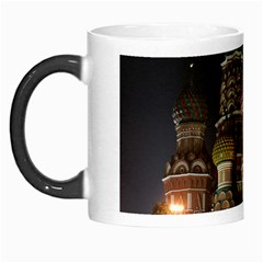 St Basil s Cathedral Morph Mugs by trendistuff