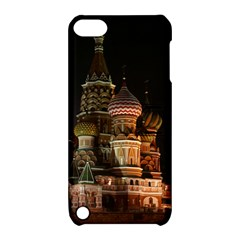 St Basil s Cathedral Apple Ipod Touch 5 Hardshell Case With Stand by trendistuff