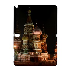 St Basil s Cathedral Samsung Galaxy Note 10 1 (p600) Hardshell Case by trendistuff
