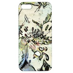 Art Studio 3216 Apple Iphone 5 Hardshell Case With Stand by MoreColorsinLife