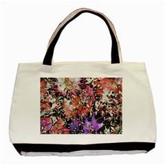 Art Studio 6216b Basic Tote Bag (two Sides)