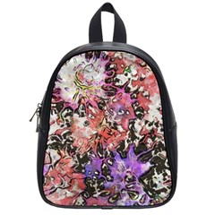 Art Studio 6216b School Bags (small)  by MoreColorsinLife