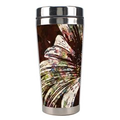 Art Studio 6216c Stainless Steel Travel Tumblers by MoreColorsinLife