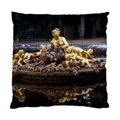 Palace Of Versailles 3 Standard Cushion Case (one Side)  by trendistuff