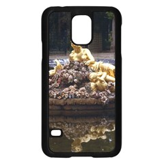 Palace Of Versailles 3 Samsung Galaxy S5 Case (black)