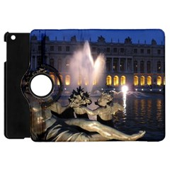 Palace Of Versailles 2 Apple Ipad Mini Flip 360 Case