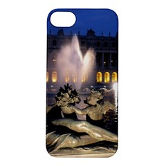 Palace Of Versailles 2 Apple Iphone 5s Hardshell Case by trendistuff
