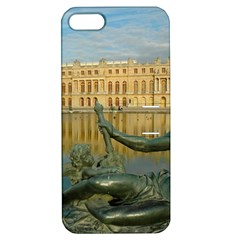 Palace Of Versailles 1 Apple Iphone 5 Hardshell Case With Stand by trendistuff