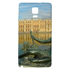 Palace Of Versailles 1 Galaxy Note 4 Back Case by trendistuff