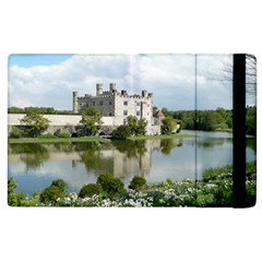 Leeds Castle Apple Ipad 3/4 Flip Case by trendistuff