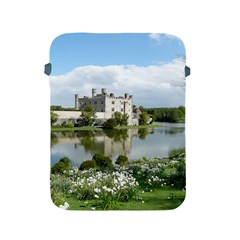 Leeds Castle Apple Ipad 2/3/4 Protective Soft Cases by trendistuff