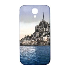 Le Mont St Michel 2 Samsung Galaxy S4 I9500/i9505  Hardshell Back Case by trendistuff