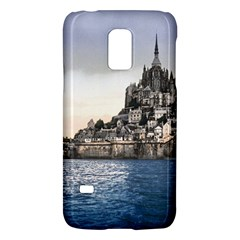 Le Mont St Michel 2 Galaxy S5 Mini by trendistuff
