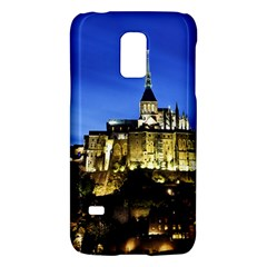 Le Mont St Michel 1 Galaxy S5 Mini by trendistuff