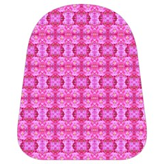 Pretty Pink Flower Pattern School Bags (Small)