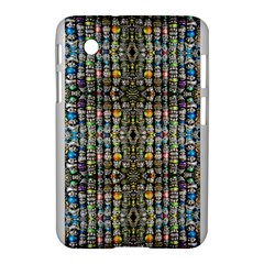 Kaleidoscope Jewelry  Mood Beads Samsung Galaxy Tab 2 (7 ) P3100 Hardshell Case  by BadBettyz