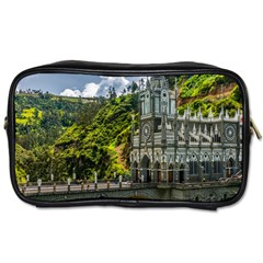 Las Lajas Sanctuary 1 Toiletries Bags 2 Side by trendistuff