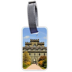 Inveraray Castle Luggage Tags (one Side)  by trendistuff