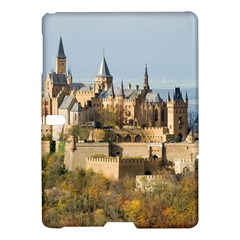 Hilltop Castle Samsung Galaxy Tab S (10 5 ) Hardshell Case  by trendistuff
