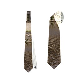 Chambord Castle Neckties (one Side)