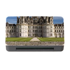 Chambord Castle Memory Card Reader With Cf by trendistuff