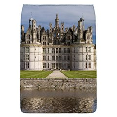 Chambord Castle Flap Covers (s)  by trendistuff