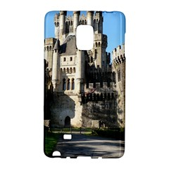 Butron Castle Galaxy Note Edge by trendistuff