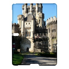 Butron Castle Samsung Galaxy Tab S (10 5 ) Hardshell Case  by trendistuff