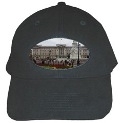 Buckingham Palace Black Cap by trendistuff