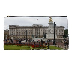 Buckingham Palace Pencil Cases by trendistuff