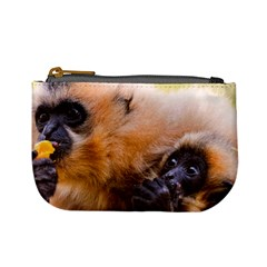 Two Monkeys Mini Coin Purses by trendistuff